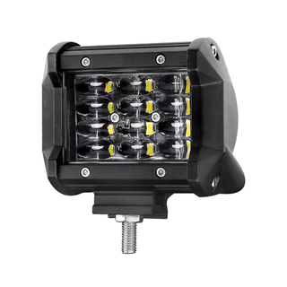 4-дюймовый 36W Quad Row Light Bar JG-9643H